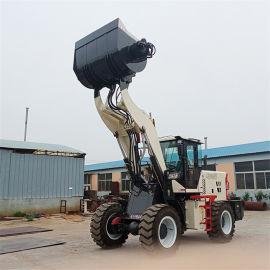 叶片式搅拌斗装载机 1.2立方搅拌斗装载机