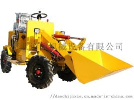 电动养殖场小型装载机铲车
