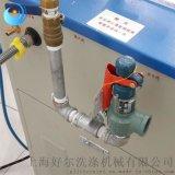 上海蒸汽发生器生产厂家,全自动电加热蒸汽发生器