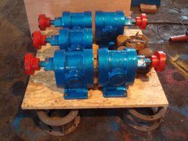 特价不锈钢泵 不锈钢齿轮泵 304材质食品专用泵