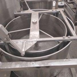 全自动鲜虾肉甩干机,不锈钢商用鲜虾肉甩干机