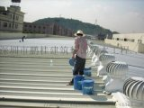 深圳老刘防水专家,解决您的漏水困扰