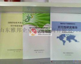 北京代写立项报告调查全面 代写可行性研究报告符合审批