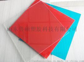 供应青岛pc耐力板雨棚建造