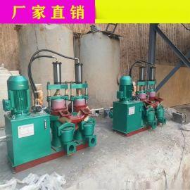 YB液压陶瓷柱塞泵陶瓷柱塞泵材质河北操作简单