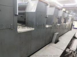 皮革印刷机