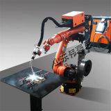焊接机械手 全自动车架焊接机器人