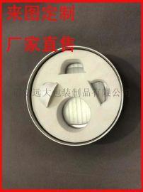 定制陶瓷茶盘 雕刻EVA 包装托盘