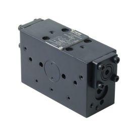 派克SD500A06V增压器