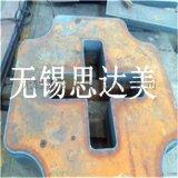 湖南Q345R鋼板切割公司