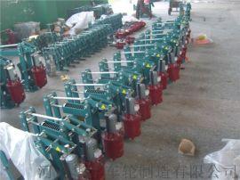 国标YWZ-500/125电力液压制动器