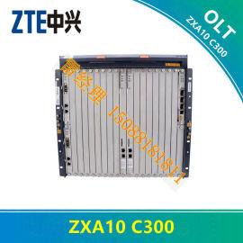 中兴C300,ZXA10 C300,中兴OLT设备
