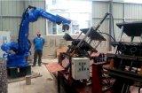 重力澆鑄自動化設備,鋁合金澆鑄自動化成套設備