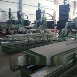 弧形数控异形仿型切割机 石材仿形机