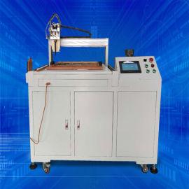 全自动双液灌胶机,环氧树脂灌胶机, AB胶灌胶机