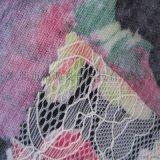 女装蕾丝面料复合_蕾丝复合印花布_蕾丝花边复合布料