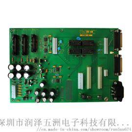 润泽五洲smt贴片加工 代工代料加工组装后焊插件