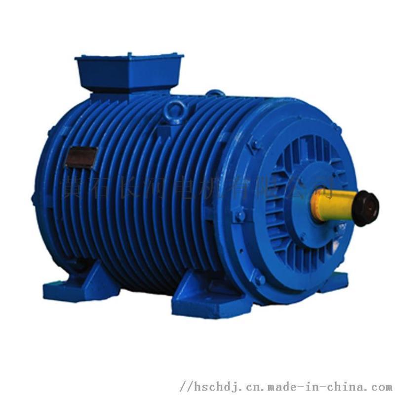 YGP280M-10/30KW辊道变频电机 调速