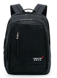 OEM定制双肩电脑包logo上海方振商务箱包背包