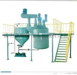 广东朋昌稠浆式搅拌机化工物料强力搅拌分散混合设备