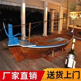 郴州木质海盗船欧式户外售后好