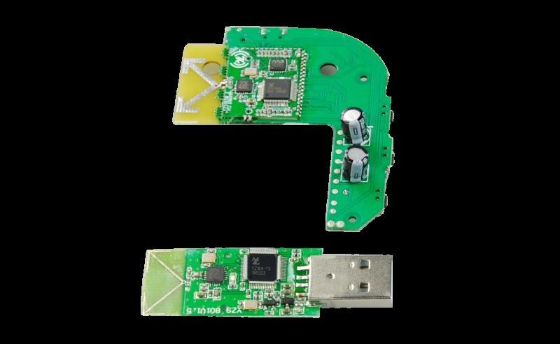 无线音频模块定制 2.4G音频方案 联系翔音科技