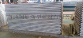 A级防火岩棉夹芯板、泡沫夹芯板、手工板