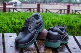 厂家定制防护劳保鞋耐酸碱环境工作鞋