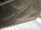 室内吊顶铝方通不限造型不限规格铝方通厂家