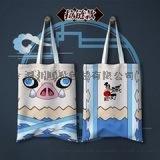 厂家环保购物袋手提 免费设计logo