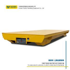 KPJ电缆卷筒供电轨道电动平车 磁力耦合卷筒