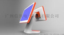 电子收款机收银机触摸一体SIN-7000P双屏