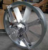 杭州奇诺养护窑轴流风机, 养护窑高温风机