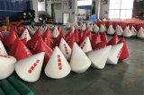 内湖船只 示浮标 喷字塑料标生产供应