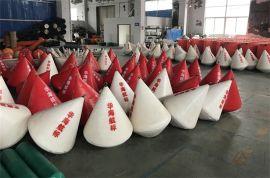 内湖船只警示浮标 喷字塑料标生产供应