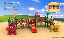 深圳儿童乐园,儿童大型游乐设备室外设施厂家
