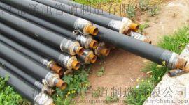 商家供应聚氨酯保温钢管**生产