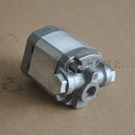 CB-E1.50S* 双向齿轮泵