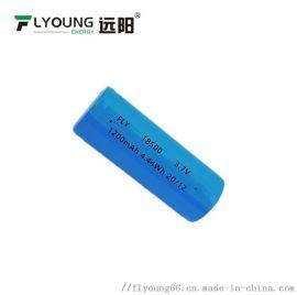 电池FLY18500-1200mAh