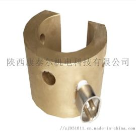 定制鑄銅電熱圈冷風型鑄鋁電熱圈注塑機擠出機電熱圈