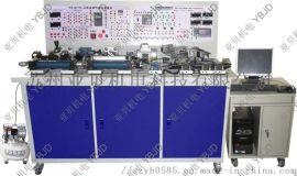YBJDYQ-A机电液气综合实验台