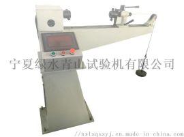 宁夏绿水青山EJJ系列线材扭转试验机