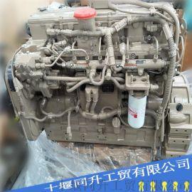美国康明斯QSL9发动机 全新教学机