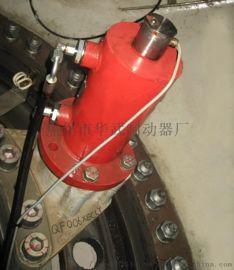 风电偏航液压销锁装置YGX1200780D检测报告