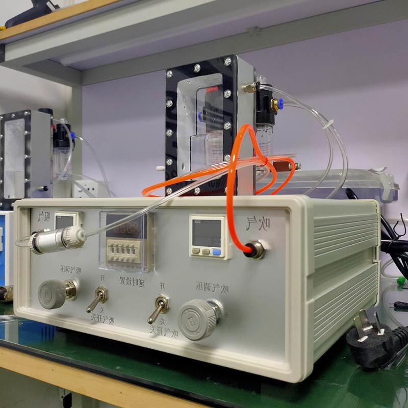 手机壳防水测试仪 气密防水测试机