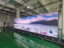 硬连接P1.56/1.25高刷LED显示屏