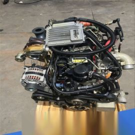 康明斯QSF4.5發動機總成