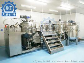 蛋黄酱乳化机设备厂家