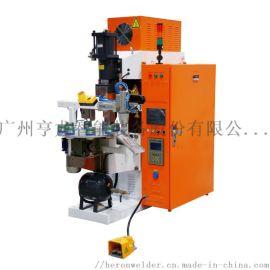 亨龙5000J中压机油滤清器清八工位自动焊机