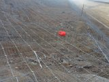 山体防护网每平米多少钱 柔性防护网价格